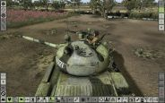 Steel Armor: Blaze of War - Screenshots - Bild 10