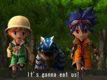 Fossil Fighters: Champions - Screenshots - Bild 8