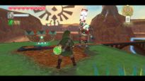 The Legend of Zelda: Skyward Sword - Screenshots - Bild 28