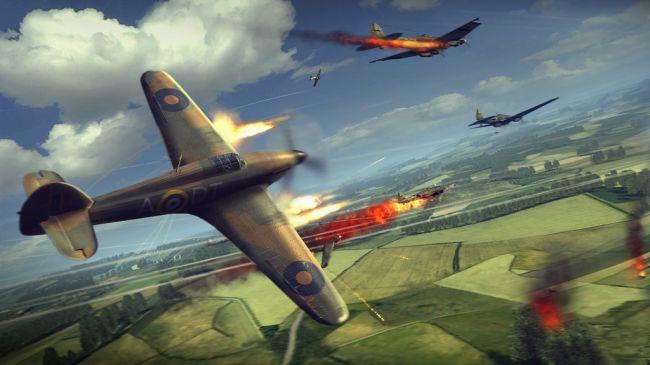 Combat Wings: The Great Battles of World War II - Screenshots - Bild 12