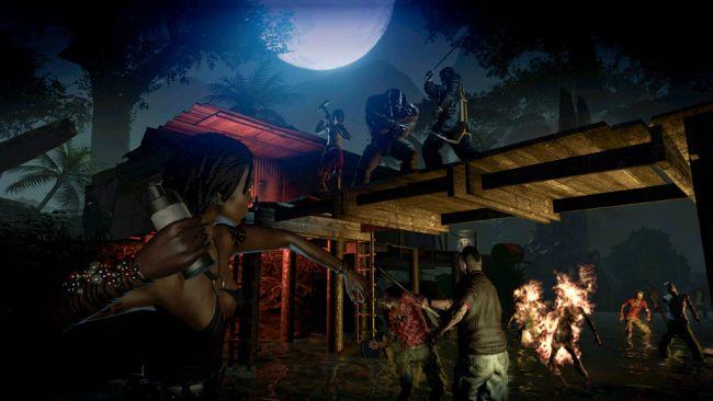 Dead Island DLC: Bloodbath Arena - Screenshots - Bild 4