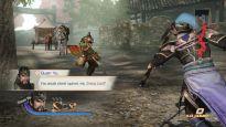 Dynasty Warriors 7 Xtreme Legends - Screenshots - Bild 22