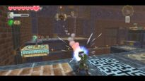 The Legend of Zelda: Skyward Sword - Screenshots - Bild 10