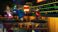 Alvin and the Chipmunks: Chipwrecked - Screenshots - Bild 15