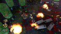 Zombie Apocalypse: Never Die Alone DLC: Pure Pwnage Pack - Screenshots - Bild 5