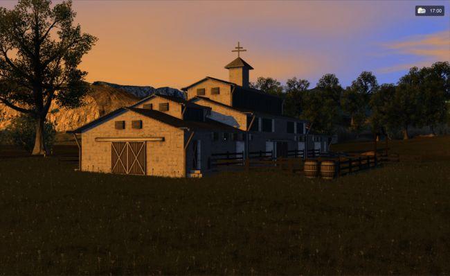 Agrar Simulator 2012 - Screenshots - Bild 21