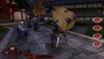Shinobido 2: Revenge of Zen - Screenshots - Bild 4