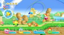 Kirby's Adventure Wii - Screenshots - Bild 2