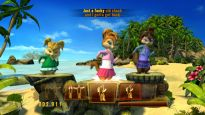 Alvin and the Chipmunks: Chipwrecked - Screenshots - Bild 23