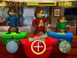 Alvin and the Chipmunks: Chipwrecked - Screenshots - Bild 4