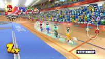 Mario & Sonic bei den Olympischen Spielen: London 2012 - Screenshots - Bild 16