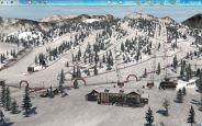 Skigebiet Simulator 2012 - Screenshots - Bild 1