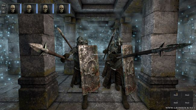 Legend of Grimrock - Screenshots - Bild 5