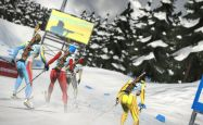 Eurosport Winter Stars - Screenshots - Bild 4