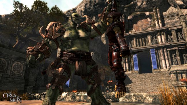 Of Orcs and Men - Screenshots - Bild 6
