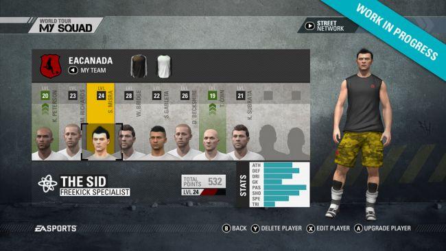 FIFA Street - Screenshots - Bild 16