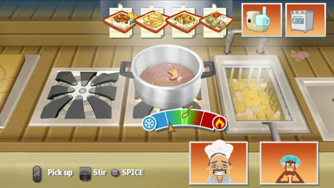 Order Up!! - Screenshots - Bild 29