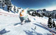 Eurosport Winter Stars - Screenshots - Bild 3
