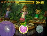 Alvin and the Chipmunks: Chipwrecked - Screenshots - Bild 6