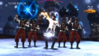Michael Jackson: The Experience - Screenshots - Bild 2