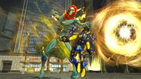 DC Universe Online DLC: Lightning Strikes - Screenshots - Bild 1
