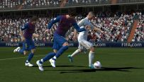 FIFA Football - Screenshots - Bild 2