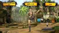Jillian Michaels' Fitness Adventure - Screenshots - Bild 2