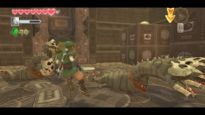 The Legend of Zelda: Skyward Sword - Screenshots - Bild 11
