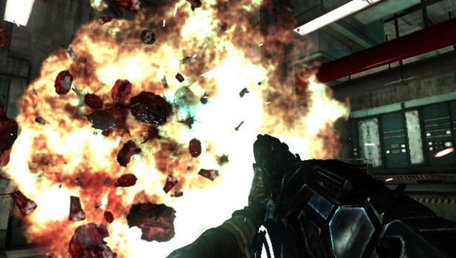 Resistance: Burning Skies - Screenshots - Bild 5