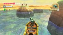 The Legend of Zelda: Skyward Sword - Screenshots - Bild 18