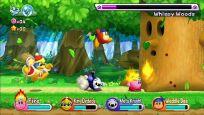 Kirby's Adventure Wii - Screenshots - Bild 5