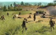 Men of War: Condemned Heroes - Screenshots - Bild 2