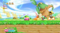 Kirby's Adventure Wii - Screenshots - Bild 4