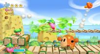 Kirby's Adventure Wii - Screenshots - Bild 3