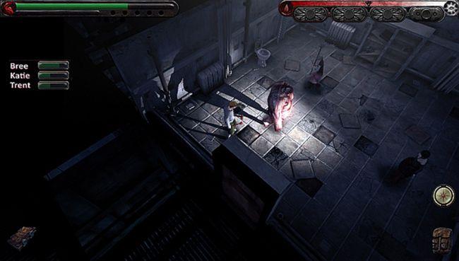 Silent Hill: Book of Memories - Screenshots - Bild 24