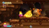 Kirby's Adventure Wii - Screenshots - Bild 1