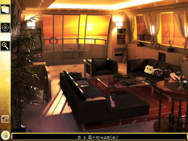 XIII: Lost Identity - Screenshots - Bild 6