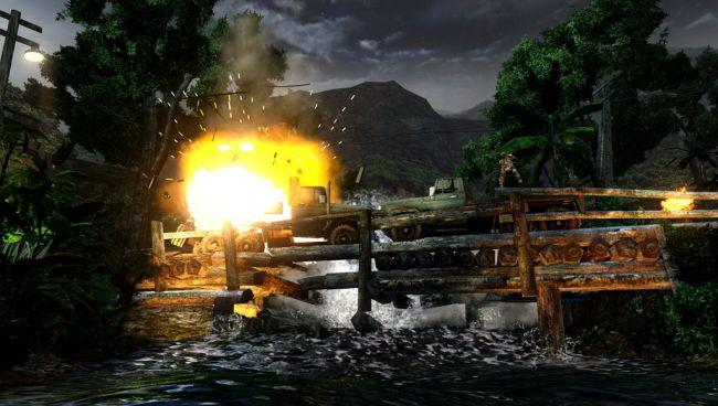 Uncharted: Golden Abyss - Screenshots - Bild 13