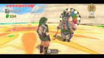 The Legend of Zelda: Skyward Sword - Screenshots - Bild 3