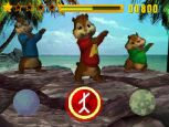 Alvin and the Chipmunks: Chipwrecked - Screenshots - Bild 3