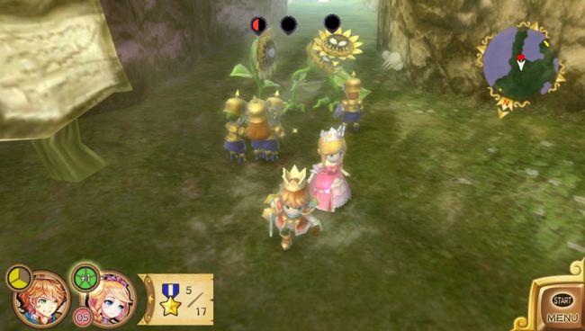 New Little King's Story - Screenshots - Bild 5