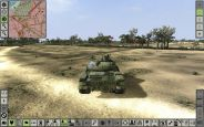Steel Armor: Blaze of War - Screenshots - Bild 12