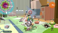 Touch My Katamari - Screenshots - Bild 16