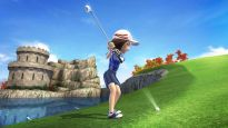 Kinect Sports: Season Two DLC: Maple Lakes Golf Pack - Screenshots - Bild 7