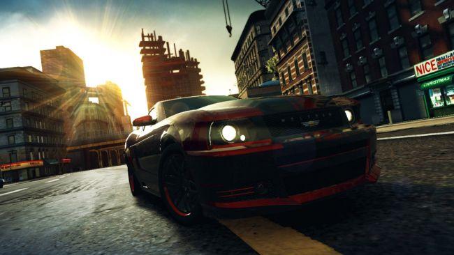Ridge Racer Unbounded - Screenshots - Bild 11