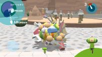 Touch My Katamari - Screenshots - Bild 8