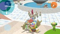 Touch My Katamari - Screenshots - Bild 2