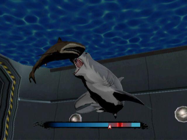 JAWS: Ultimate Predator - Screenshots - Bild 14