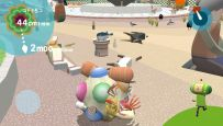 Touch My Katamari - Screenshots - Bild 11