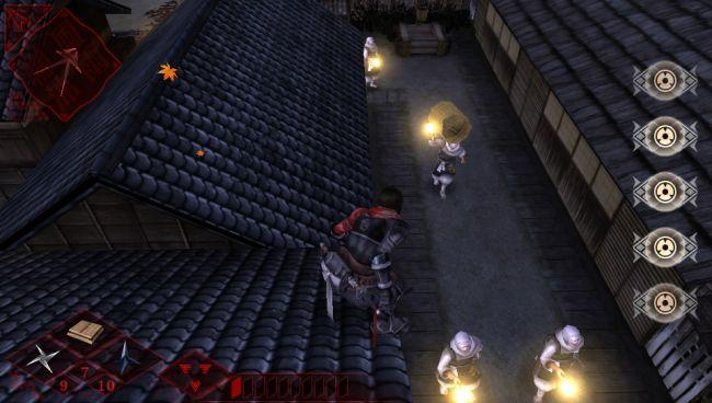 Shinobido 2: Revenge of Zen - Screenshots - Bild 6